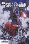 Superior Spider-Man Vol 2 #2 Cover C Incentive Mike Hawthorne Variant Cover