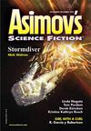 Asimovs Science Fiction Vol 42 #11 & 12 November / December 2018