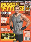 Muscle & Fitness Magazine Vol 79 #11 November 2018