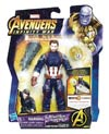 Avengers Infinity War 6-Inch Action Figure With Infinity Stone Assortment 201803 - Captain America