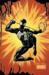 Spider-Geddon #0  Midtown Exclusive Cover B NYCC Mark Bagley Black Costume Virgin Variant Cover