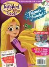 Disney Tangled The Official Magazine #3 November / December 2018