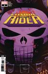 Cosmic Ghost Rider #4 Cover D 2nd Ptg Variant Dylan Burnett Cover