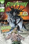 Aquaman Vol 6 #45 Cover A Regular Robson Rocha & Daniel Henriques Cover