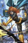 Batgirl Vol 5 #32 Cover B Variant Derrick Chew Cover (Limit 1 Per Customer)