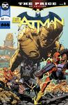 Batman Vol 3 #64 Cover A Regular Chris Burnham Cover (The Price Part 1)(Heroes In Crisis Tie-In)