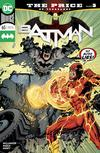 Batman Vol 3 #65 Cover A Regular Chris Burnham Cover (The Price Part 3)(Heroes In Crisis Tie-In)