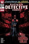 Detective Comics Vol 2 #999 Cover A Regular Doug Mahnke & Jaime Mendoza Cover