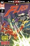 Flash Vol 5 #65 Cover A Regular Chris Burnham Cover (The Price Part 4)(Heroes In Crisis Tie-In)