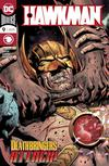 Hawkman Vol 5 #9 Cover A Regular Bryan Hitch Cover