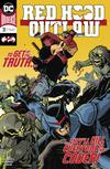 Red Hood Outlaw #31 Cover A Regular Pete Woods Cover