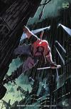 Red Hood Outlaw #31 Cover B Variant Matteo Scalera Cover