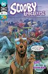 Scooby Apocalypse #34 Cover A Regular Patrick Olliffe & Tom Palmer Cover