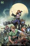 Scooby Apocalypse #34 Cover B Variant Dan Mora Cover