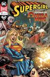 Supergirl Vol 7 #27 Cover A Regular Yanick Paquette Cover