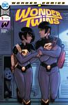 Wonder Twins #1 Cover A Regular Stephen Byrne Cover