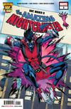 Age Of X-Man Amazing Nightcrawler #1 Cover A Regular Shane Davis Michelle Delecki Federico Blee Cove