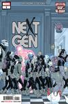 Age Of X-Man Nextgen #1 Cover A Regular Chris Bachalo Cover