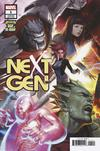 Age Of X-Man Nextgen #1 Cover B Variant Inhyuk Lee Connecting Cover