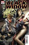Black Widow Vol 7 #2
