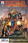 Captain Marvel Vol 9 #2 Cover A Regular Amanda Conner & Paul Mounts Cover