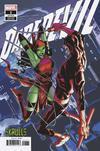 Daredevil Vol 6 #1 Cover B Variant Humberto Ramos Skrulls Cover