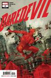 Daredevil Vol 6 #2 Cover A Regular Julian Totino Tedesco Cover