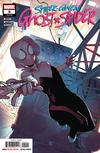 Spider-Gwen Ghost Spider #5 Cover A Regular Bengal Cover