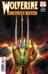 Wolverine Infinity Watch #1 Cover A Regular Giuseppe Camuncoli Cover