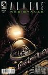 Aliens Resistance #2 Cover B Variant Tristan Jones Cover