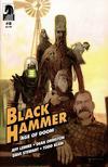 Black Hammer Age Of Doom #8 Cover B Variant Bill Sienkiewicz Cover