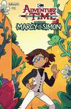 Adventure Time Marcy & Simon #2 Cover C Variant Ashley Morales Simon Preorder Cover