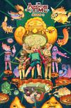 Adventure Time Season 11 #5 Cover B Variant Julie Benbassat Preorder Cover