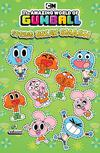 Amazing World Of Gumball Spring Break Smash #1 Cover B Variant Michelle Ankley Preorder Cover