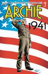 Archie 1941 #5 Cover C Variant Jerry Ordway & Glenn Whitmore Cover