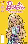 Barbie Vol 2 #2