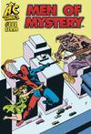 Men Of Mystery #111
