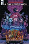 Dungeons & Dragons A Darkened Wish #1 Cover A Regular Tess Fowler Cover