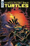 Teenage Mutant Ninja Turtles Vol 5 #91 Cover B Variant Kevin Eastman Cover