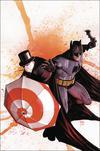Batman (Rebirth) Vol 9 The Tyrant Wing TP