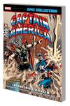 Captain America Epic Collection Vol 17 Superia Stratagem TP