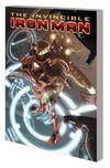 Iron Man By Matt Fraction & Salvador Larroca Complete Collection Vol 1 TP