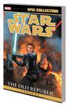 Star Wars Legends Epic Collection Old Republic Vol 3 TP
