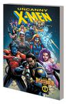 Uncanny X-Men (2018) Vol 1 X-Men Disassembled TP