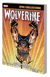 Wolverine Epic Collection Vol 2 Back To Basics TP