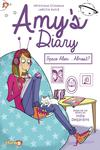 Amys Diary Vol 1 Space Alien Almost TP