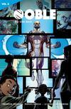 Catalyst Prime Noble Vol 3 No One Man TP