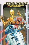Star Wars Adventures Vol 5 Mechanical Mayhem TP