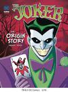 DC Super Villains Joker An Origin Story TP