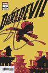 Daredevil Vol 6 #1 Cover C Variant Skottie Young Baby Cover